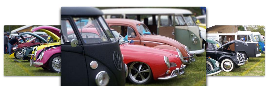 Volkswagen Show